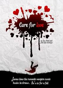 Cure for Love Poster low res