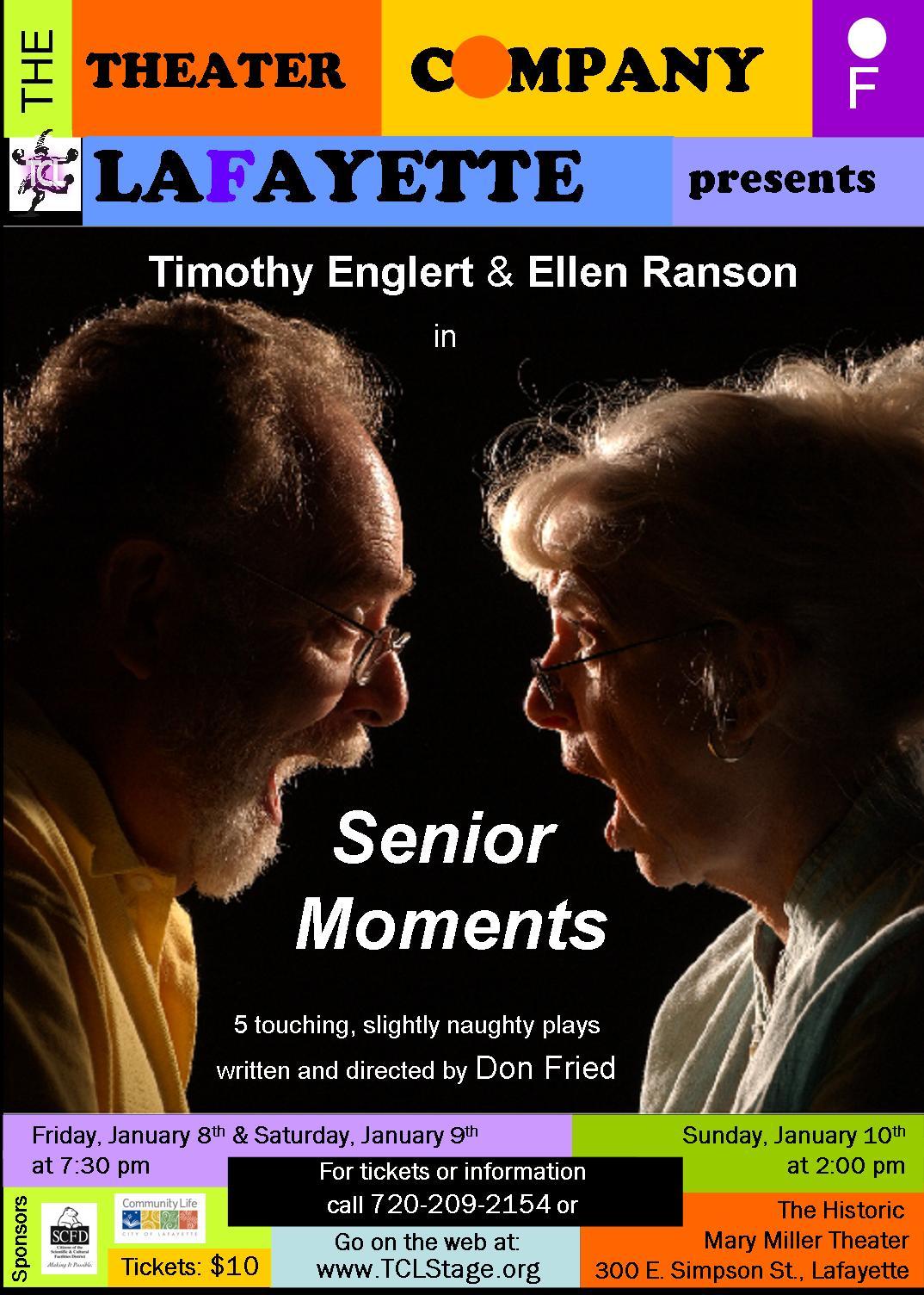 naughty seniors