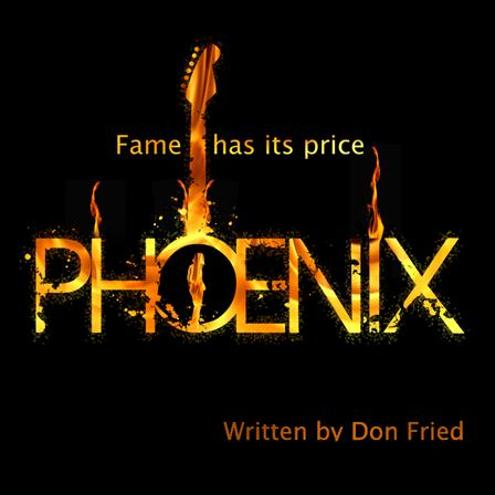 Phoenix no logo low res