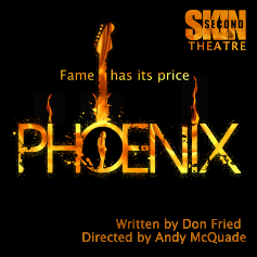 Phoenix Ad with Tag