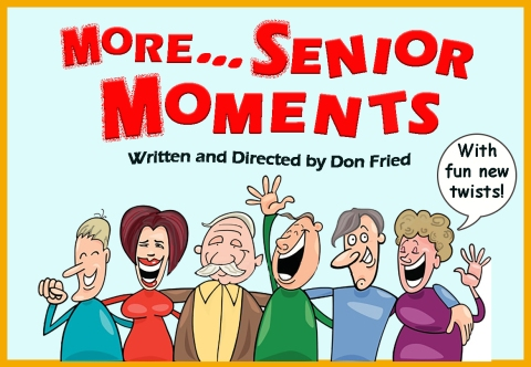 More Senior Moments Image